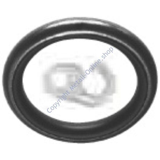 Ring für Gardinenstange inkl. Faltenhaken